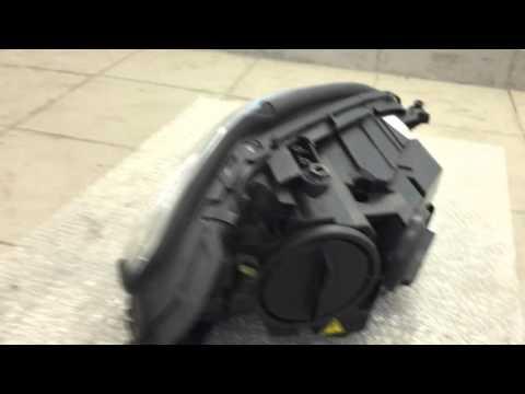Фара левая передняя Мерседес 221 Mercedes W221 А220851040, 220851040 Разборка Мерседес