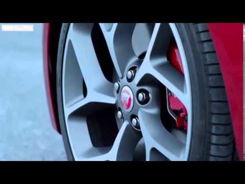 2015 Jaguar XE S, спортивный седан, Максимальная скорость, Обзор автомобиля