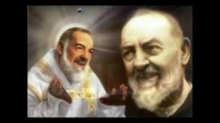 getlinkyoutube.com-Bellissima preghiera all'Angelo custode scritta da Padre Pio. Video
