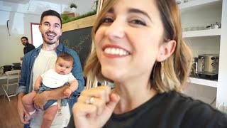 TENÉIS QUE VER ESTO   VLOGS DIARIOS   Familia Coquetes