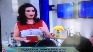 getlinkyoutube.com-Fátima se atrapalha e chama convidada de PUTA!