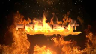 Free After Effects Template Fire