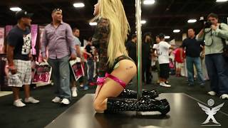 Exxxotica 2013 Porn Convention by Nugbrand Clothing Co.