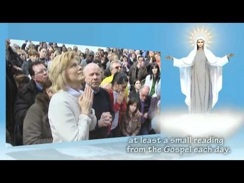 The Miracle of Medjugorje 3 of 5