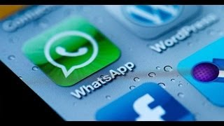 getlinkyoutube.com-طريقة حفظ الملفات الصوتية التي تأتيك عبر الواتس اب (للأيفون)