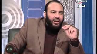 getlinkyoutube.com-Halaka 1-01 01 2013خصائص الرسول صلى الله عليه و سلم