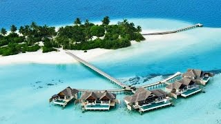 getlinkyoutube.com-Top20 Recommended Hotels in Maldives, Indian Ocean, Asia sorted by Tripadvisor's Ranking