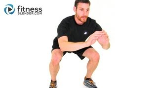 getlinkyoutube.com-Sports Endurance Workout - Stamina, Speed, and Agility Workout