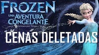 getlinkyoutube.com-FROZEN - Cenas Deletadas (Legendado)