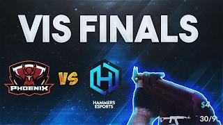 getlinkyoutube.com-COPS POV | Team Phoenix Reign (J7) vs Hammers Redemption VIS Finals