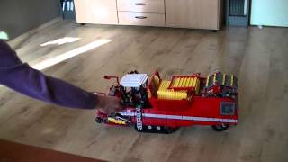 getlinkyoutube.com-Lego potato harvester Tectron 415