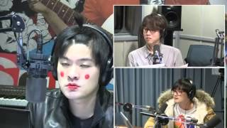 getlinkyoutube.com-[SBS] 장기하의 대단한 라디오, 1월 29일자 장대라 주첵이야 풀영상