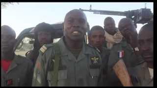 Colonel Keba SANGARE: