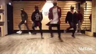 getlinkyoutube.com-Shuffle Dance - Ma Baby (Face Cover)