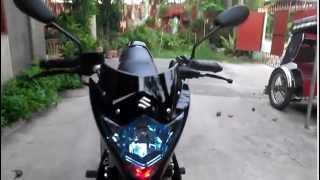 getlinkyoutube.com-suzuki raider150 limited edition 2014