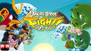 getlinkyoutube.com-Angry Birds Fight! (By Rovio Entertainment) - iOS / Android - Worldwide Release Gameplay Video