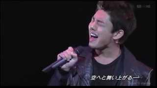 getlinkyoutube.com-110724 Yoo Ah In Japan Fan Meeting MNET Part 1