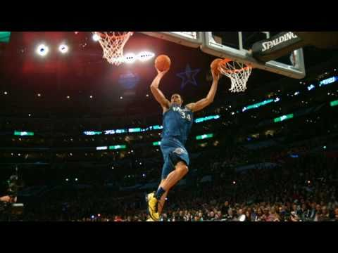 PHANTOM: Javale McGee's Double Dunk!