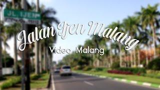 getlinkyoutube.com-Jalan Ijen menjadi salah satu lokasi legendaris di Malang