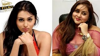 getlinkyoutube.com-Shocking : Beautiful Telugu Actresses Now and Then