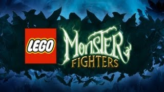 getlinkyoutube.com-LEGO® Monster Fighters Race - Universal - HD Gameplay Trailer