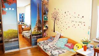getlinkyoutube.com-ROOM TOUR! Моя комната! katenik11