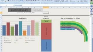 getlinkyoutube.com-HR Dashboard with Excel