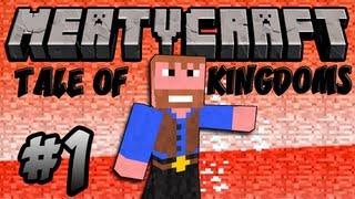 getlinkyoutube.com-Meatycraft:Tale of Kingdoms mod #1