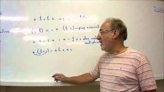 getlinkyoutube.com-[Matemática Básica] Aula 01 - Números Naturais