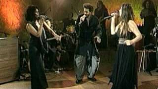 getlinkyoutube.com-The Idan Raichel Project- Ayal Ayale (The Handsome Hero)