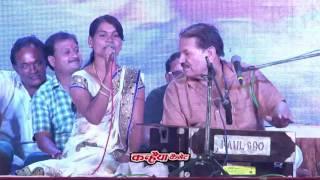 getlinkyoutube.com-Talbehat Mela Mahotsav 2016 / Bundeli Songs / Kay Gaye Te Jhak Maar Ke Luaabe / Deshraj Pteriya
