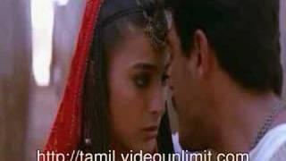 getlinkyoutube.com-Santhana Tentralai - Kandu kondain-Ajith song