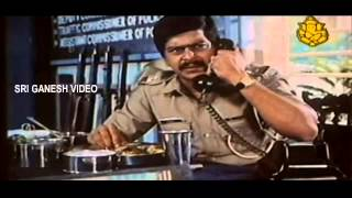 Huli Hebbuli - Kannada Full Movie
