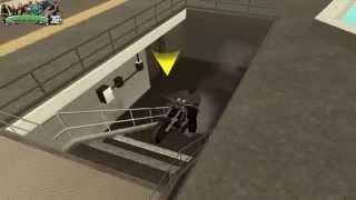 getlinkyoutube.com-GTA San Andreas 10 cosas que tal vez no sabías (Parte 8) - Loquendo