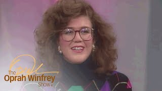 The Most Ridiculous Oprah Show Makeovers of the '80s | The Oprah Winfrey Show | OWN
