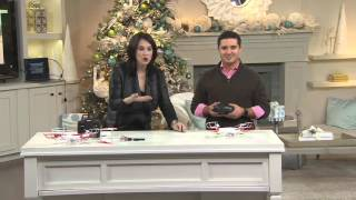 getlinkyoutube.com-Striker Drone w/ Video Camera Flip Stunt Mode LEDLights,Apps& AdditionalBatte on QVC