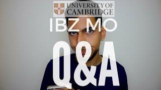 Q&A - Is Cambridge University Diverse?
