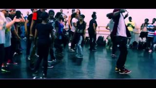 getlinkyoutube.com-Les Twins and Alyna Michelle: Chicago