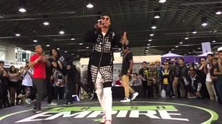 getlinkyoutube.com-Les Twins x Fik-Shun CLOSEUP WOD LA 2016