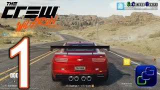 getlinkyoutube.com-The Crew Wild Run PC Closed Beta Gameplay Part 1