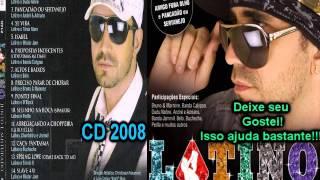 getlinkyoutube.com-Latino CD 2008 (Junto e Misturado) Completo