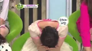 getlinkyoutube.com-신은하&신은희 자매의 달콤살벌한 실체_채널A_이만갑 55회