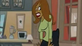 getlinkyoutube.com-My Wife & Kids Cartoon - Jay's Big Butt