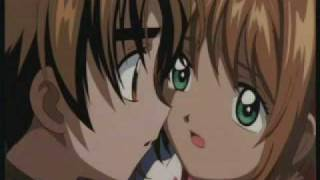 getlinkyoutube.com-Sakura x Syaoran AMV- Everytime We Touch