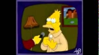 getlinkyoutube.com-Mi homero no es comunista [Los Simpson - Latino]