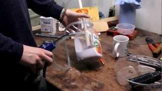 getlinkyoutube.com-DIY Baking Soda Blaster
