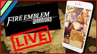 getlinkyoutube.com-Fire Emblem Nintendo Direct LIVE
