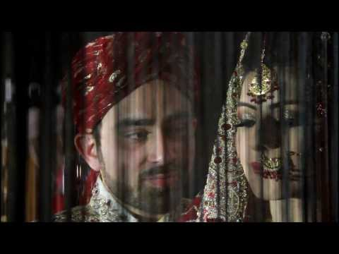 Somi & Imran Wedding Highlights 2013