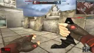 Wolfteam ArTizZ vs VurucuReeL