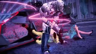 getlinkyoutube.com-one punch man: the video game